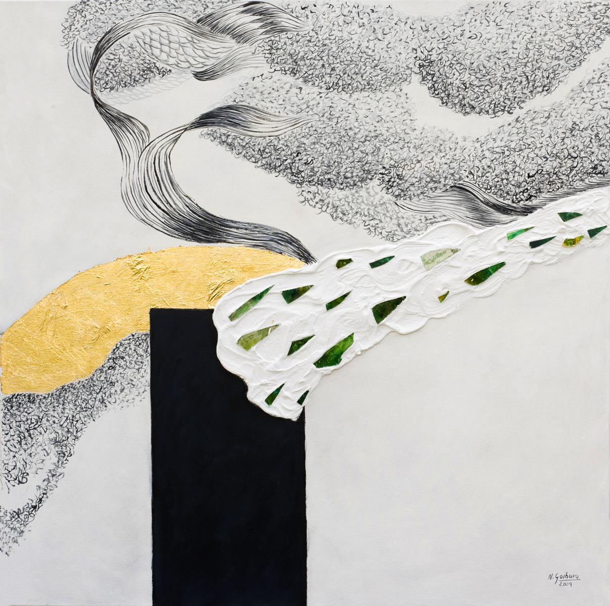 5-Eguzkiaren Dizdirak-Destellos de Sol