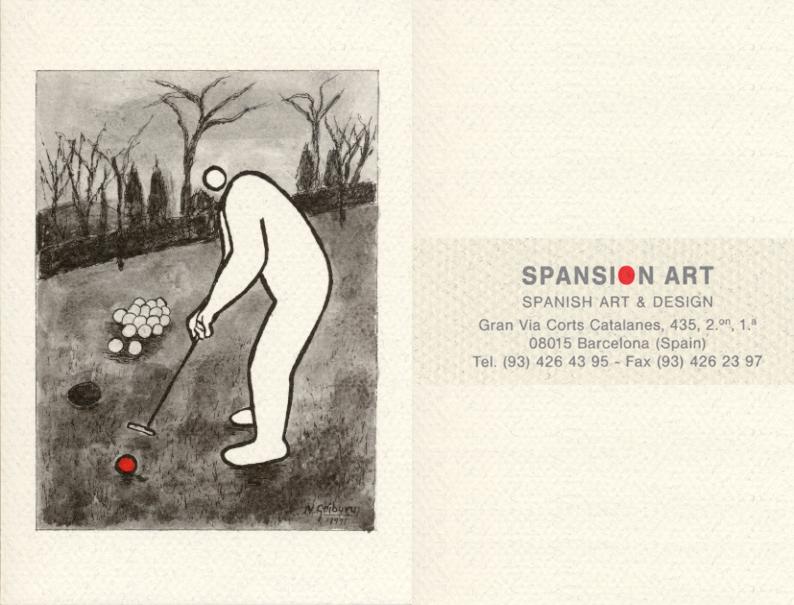 Spansion Art<br />(BCN)