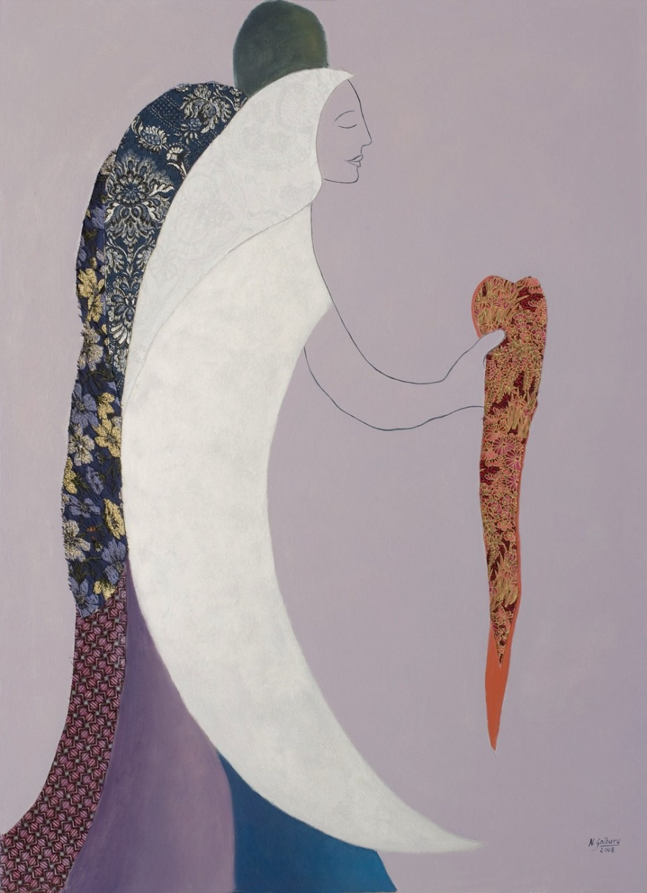 33-Mujer Luna