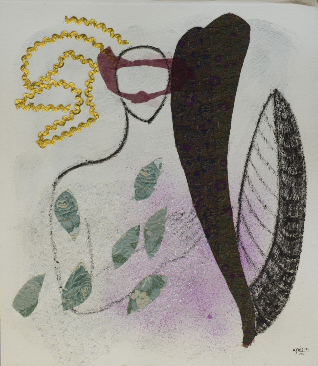 Aizearen Mari-Diosa del Viento